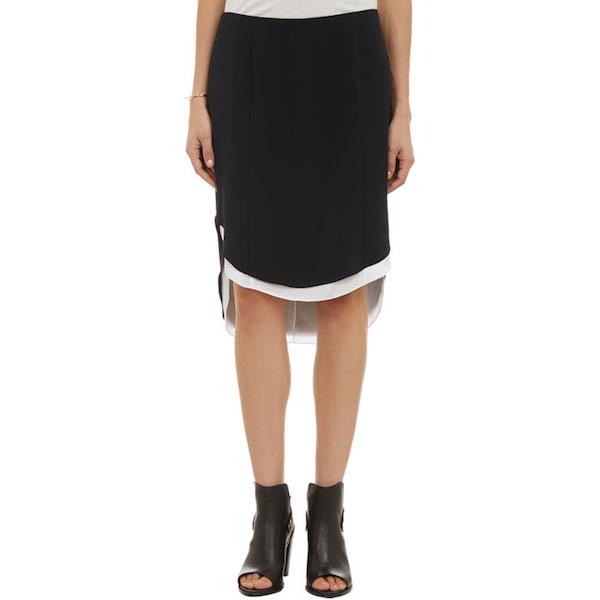 The Sporty Skirt
