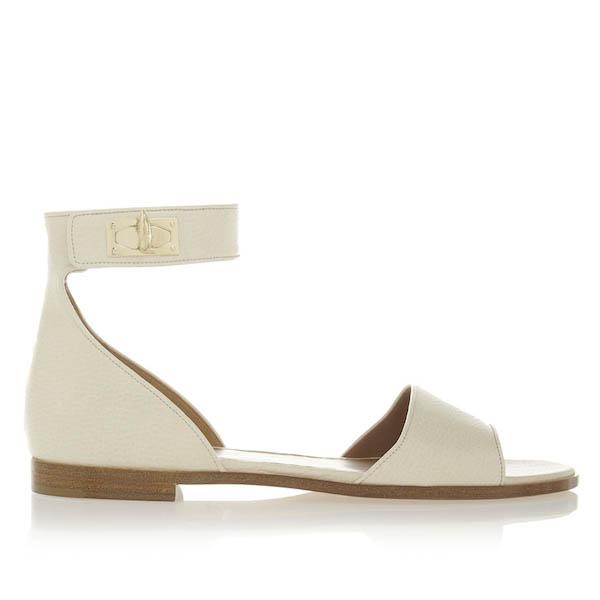 The Always-In Sandal