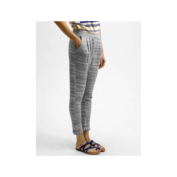 The Deceptively Comfy Pant