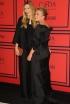 Elizabeth Olsen and Mary-Kate Olsen