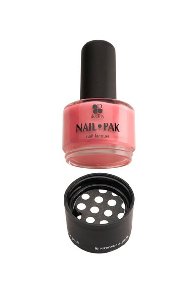 Nail Pak