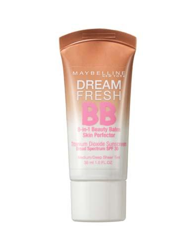 The BB Cream