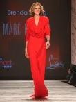 Brenda Strong in Marc Bouwer