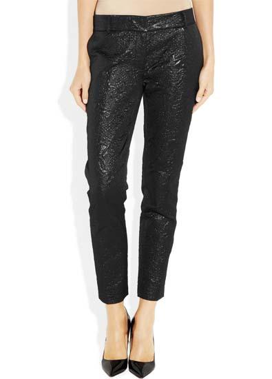 Ladylike Pants