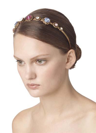 The Princess Headband