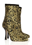The Gilded Booties