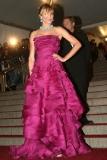 Cameron Diaz at the 2007 Met Gala