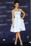 Kate Beckinsale Promoting Underworld: Awakening