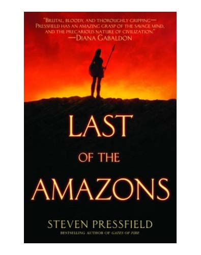 Overseas Vacation: Last of the Amazons