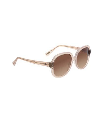 Lanvin Oversized Sunglasses