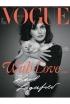 Linda Evangelista for Vogue Germany July 2013