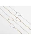 Gems In Vogue Sideways Heart Bracelet