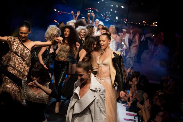 Honorary Award for Diversity — Jean Paul Gaultier