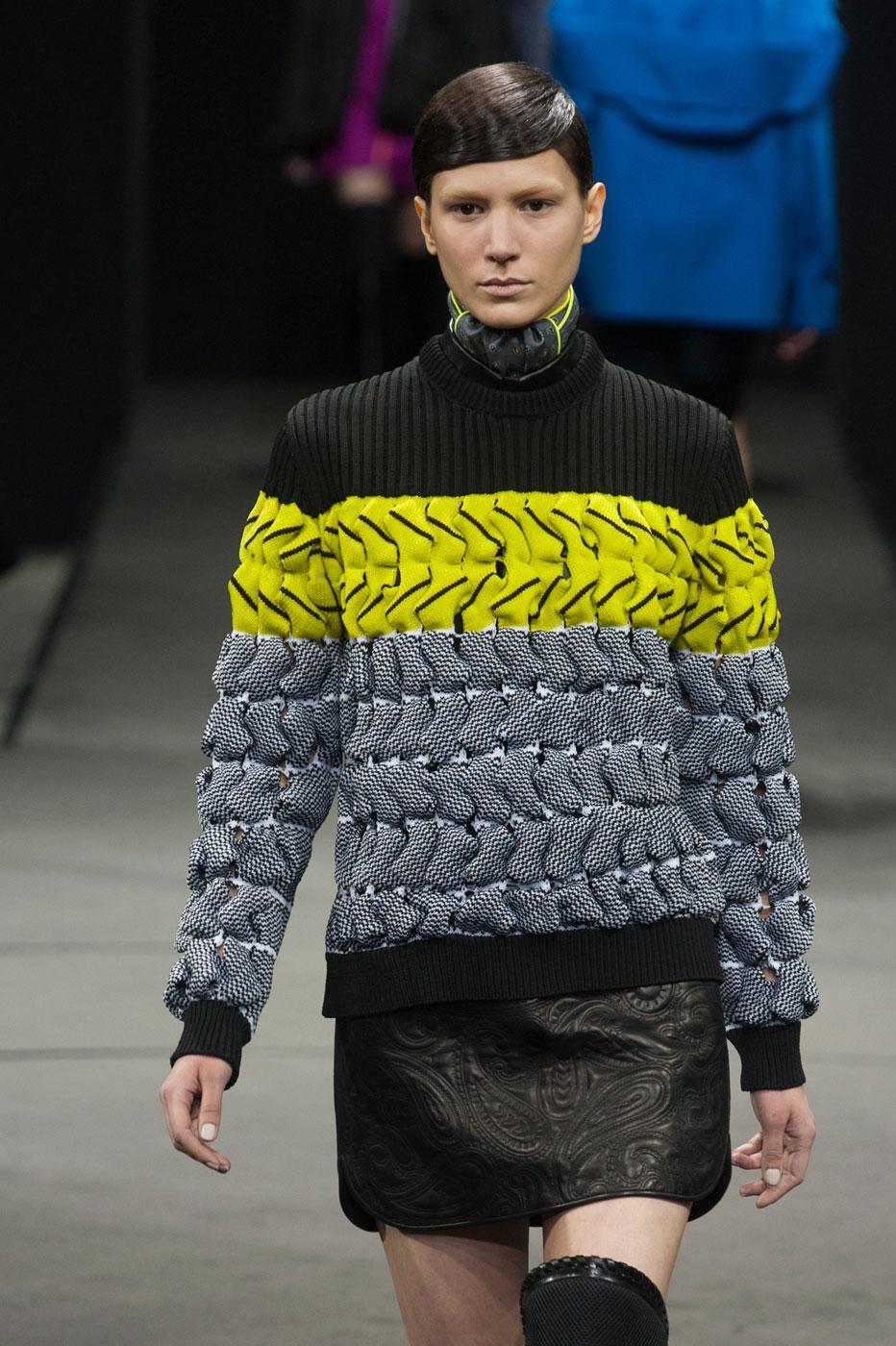 Textured Tops/Dresses