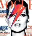 Landed 31 British Vogue Covers