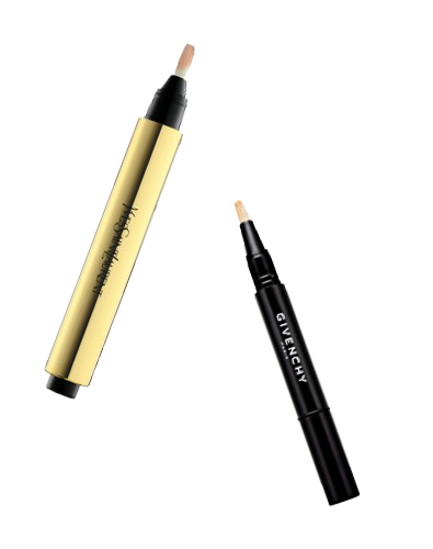 Highlighting Concealer Pens