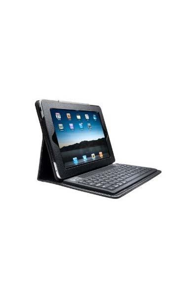 KeyFolio Keyboard Case