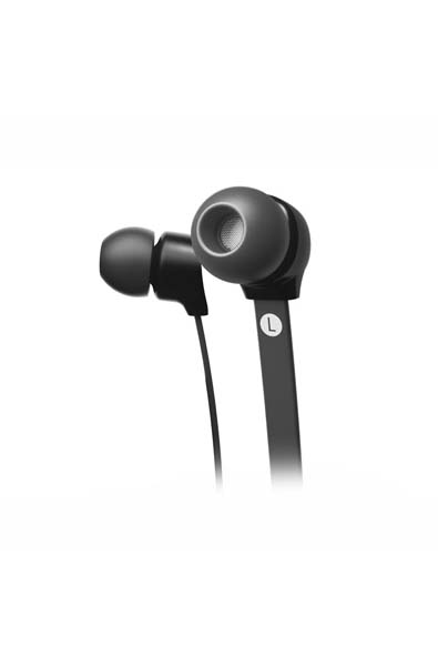 Jays a-Jay One In-Ear Noise Isolating Headphones