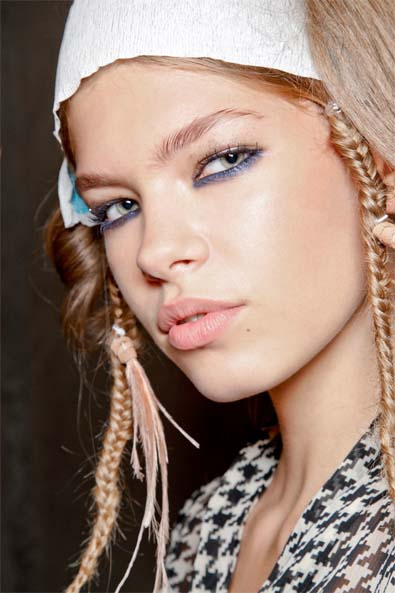 Just Cavalli Flashes Electric Violet