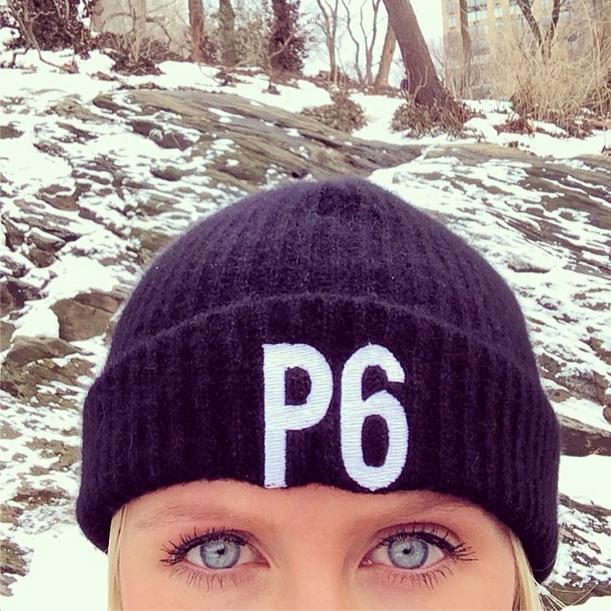 Nicky Hilton's Eye of the Storm