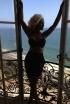 Christina Aguilera in Paradise