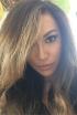 Naya Rivera's Hair Affair