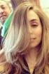 Eliza Dushku Goes Blonde