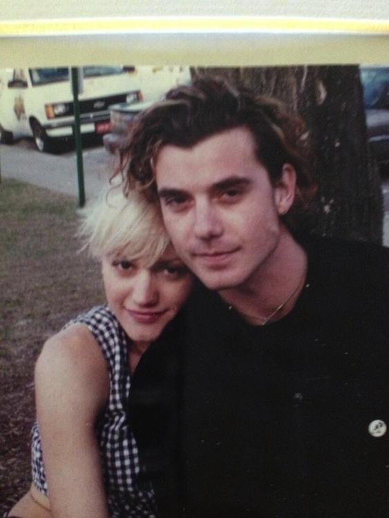 Gwen Stefani Gets Gushy