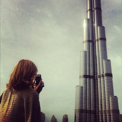 Tory Burch in Dubai