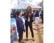 Giuliana Rancic Admires Aly Raisman