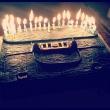 Hanneli Mustaparta's Unusual Birthday Cake