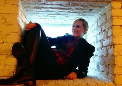 Evan Rachel Wood at Sundance