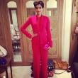 Sonam Kapoor's Elie Saab Suit