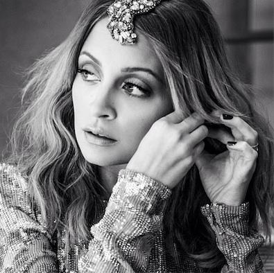 Nicole Richie is a Fashion Star