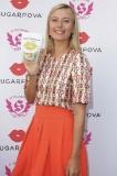 Maria Sharapova's Sweet Colors