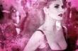 Heidi Klum Is Loving Red Lips