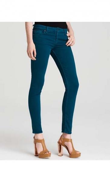 Fall's Skinny Jeans