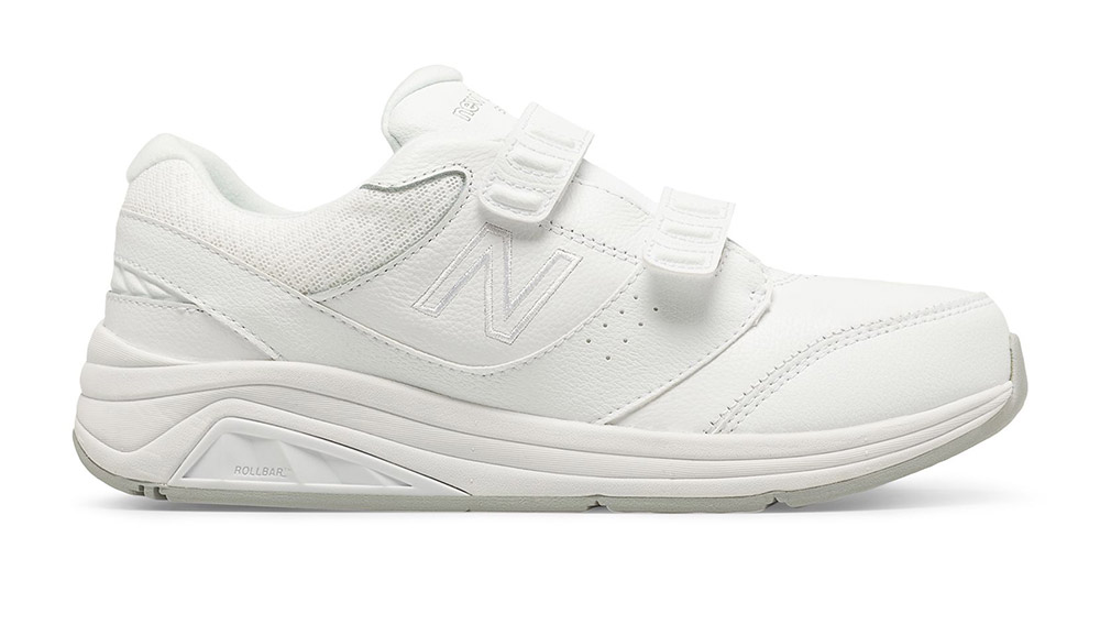 New Balance  Velcro Sneakers Are the Latest 'Ugly' Shoes to Be Embraced By the Fashion Set new balance hook and loop leather 928v3 sneakers