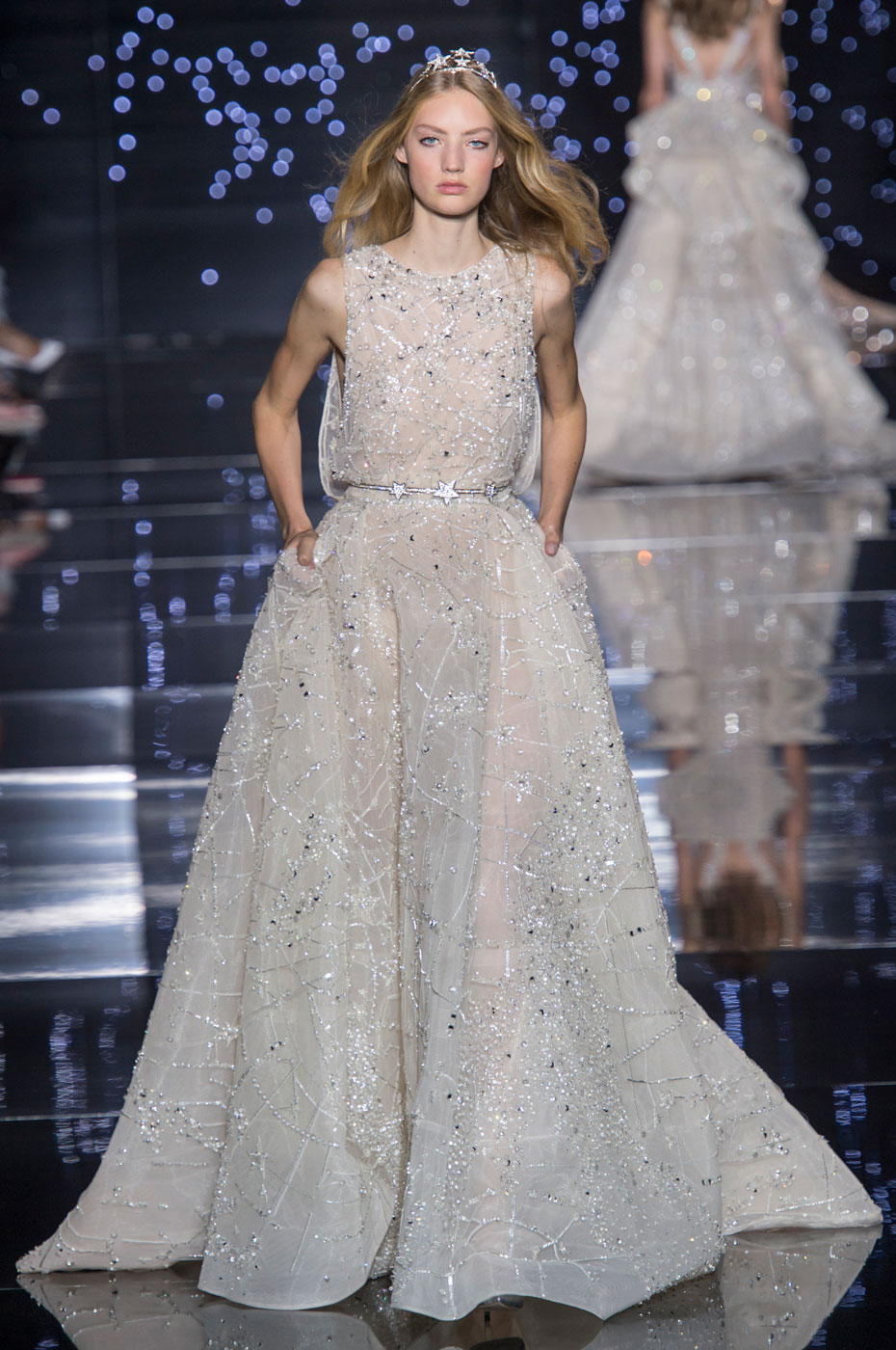 The Best Haute Couture Wedding Dresses for Fall 2015 - theFashionSpot
