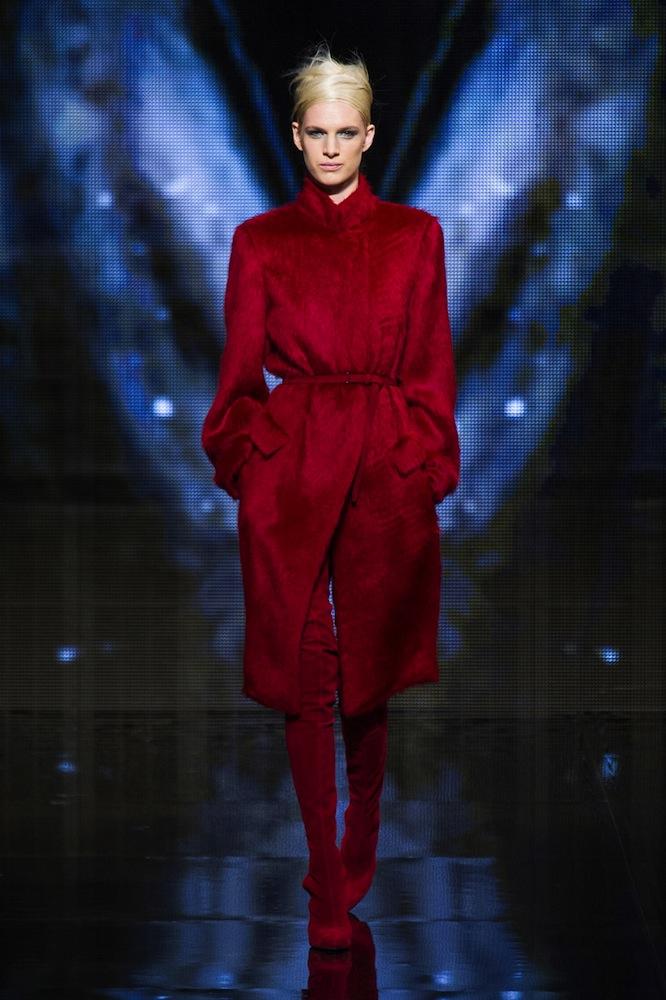 Robe Coat at Donna Karan