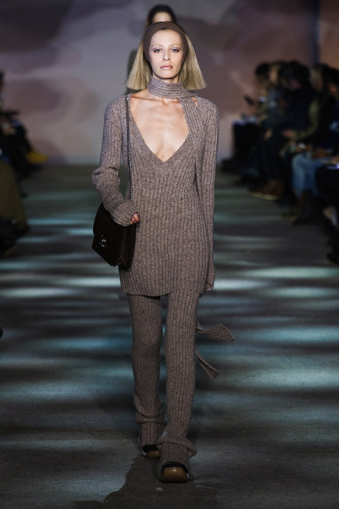 Tight Knits at Marc Jacobs