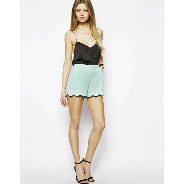 Dressy Shorts: