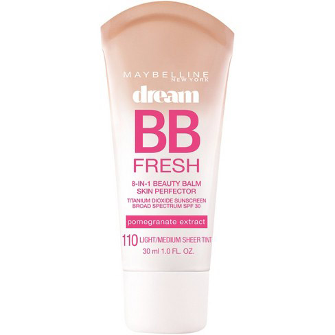 BB or CC Cream