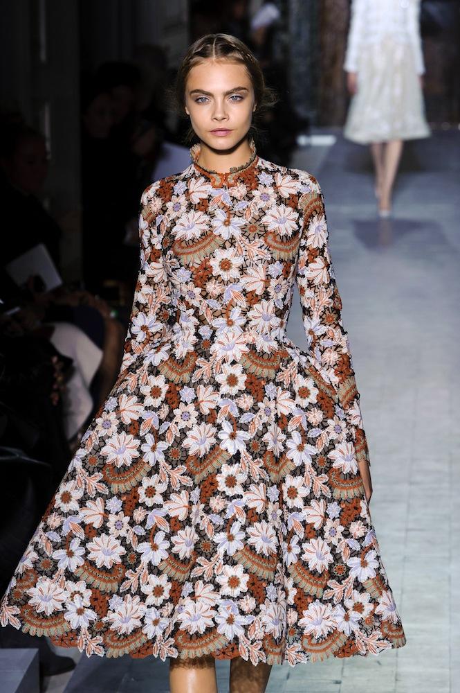 Valentino Haute Couture Spring 13