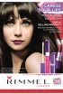 Zooey Deschanel for Rimmel London