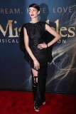Anne Hathaway at the New York Premiere of Les Mis