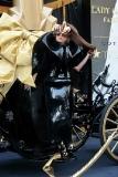 Lady Gaga's Fame Perfume Launch