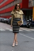 Your Daily Street Style Fix: February 21, 2014