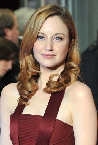 Andrea Riseborough UK Premiere of W.E.at the Odeon Kensington London cropped