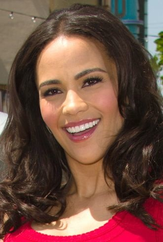 Paula Patton promotes new Pepsi NEXT Los Angeles cropped